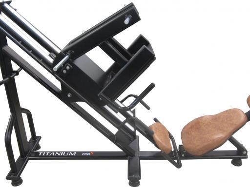 Leg Press 45º Pro5 (2)