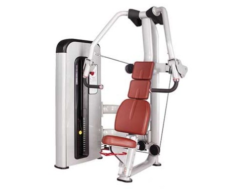 PR6001 Seated Chest Press Supino Mquina2